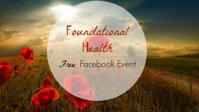 Foundational Health